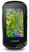 GPS-навигатор Garmin Oregon 700t,GPS, (010-01672-10)